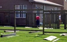 fence, building a privacy fence, fence building