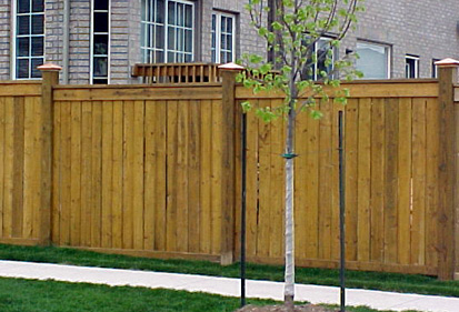 Fence Posts 6x6 Or 4x4 Advantages Disadvantages