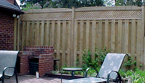 fence designes fence photoes, fencepictures, how to